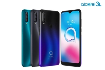 Alcatel launches four new Android smartphones at CES 2020 w/ prices from $66