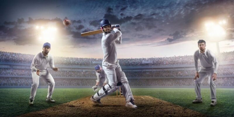 cricket games android