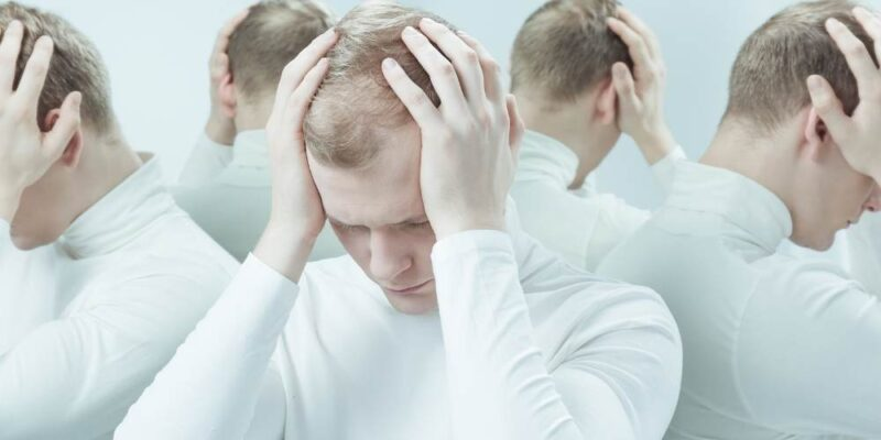 What is a psych disorder? & different types of psych disorders