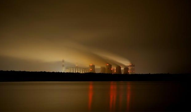 CO2 levels this year '50 percent higher than 18th century'