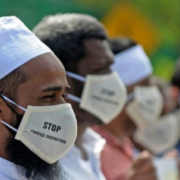 Sri Lanka sticks to cremation of Muslim Covid-19 victims despite uproar