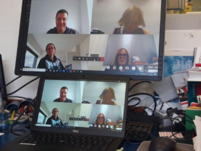 Expect further use of digital collaboration tools in 2021