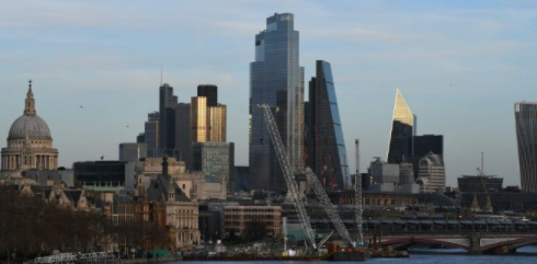 UK finance sector unsure of post-Brexit future
