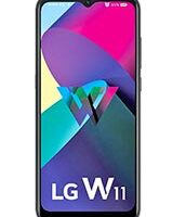 LG W11 Mobile Phone Price & Specifications