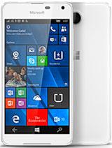microsoft lumia 650 s
